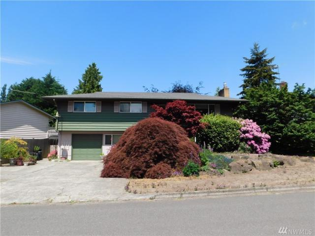 16011 Sunnyside Ave N, Shoreline, WA 98133 (#1261439) :: Real Estate Solutions Group
