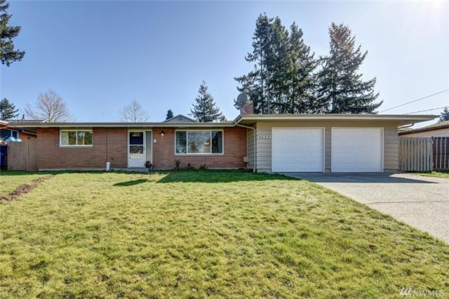 17820 110th Ave SE, Renton, WA 98055 (#1261451) :: Entegra Real Estate