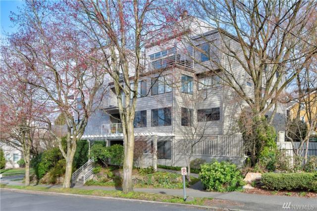 1100 E Harrison St #201, Seattle, WA 98102 (#1261465) :: The Vija Group - Keller Williams Realty