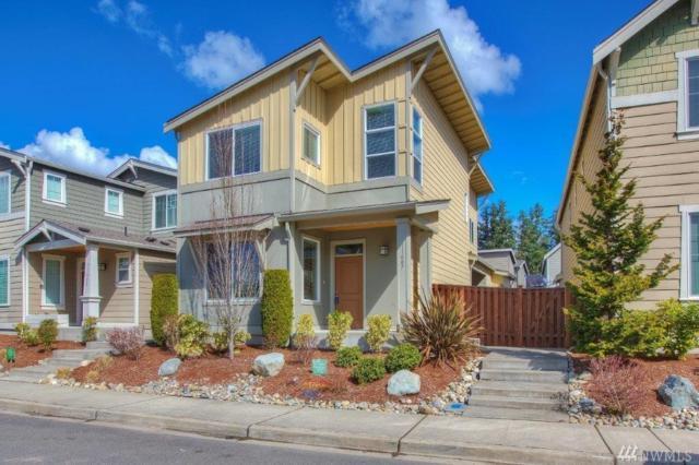 11607 174th St Ct E, Puyallup, WA 98374 (#1261470) :: Mosaic Home Group
