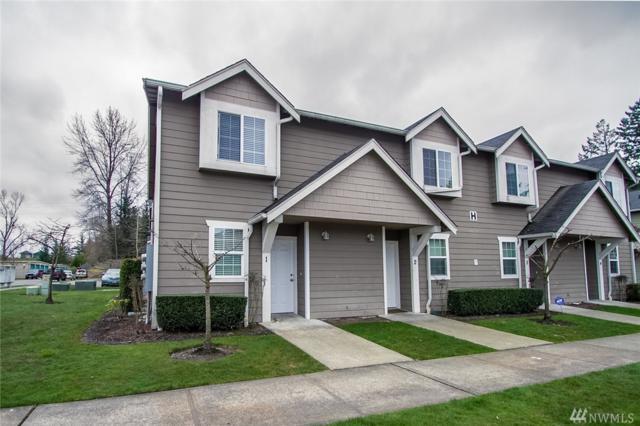 5002 S 30th St H1, Tacoma, WA 98409 (#1261473) :: Keller Williams Everett