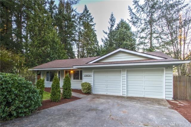 13530 NE 78th Place, Redmond, WA 98052 (#1261504) :: The Vija Group - Keller Williams Realty
