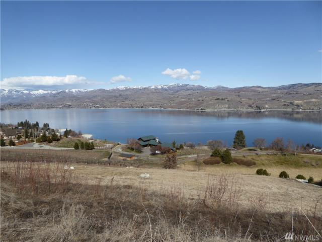 305 Clos Chevalle Rd, Chelan, WA 98816 (#1261519) :: Homes on the Sound