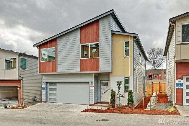3412 159th Lane SW #2, Lynnwood, WA 98087 (#1261521) :: Brandon Nelson Partners