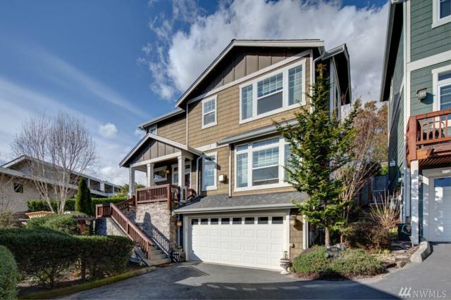 11414 99th Place NE #2, Kirkland, WA 98033 (#1261548) :: Entegra Real Estate