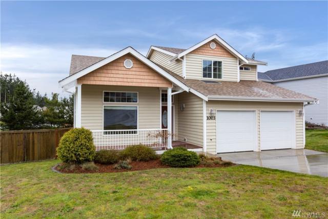 1003 NW Kelly Place, Oak Harbor, WA 98277 (#1261551) :: Keller Williams Western Realty