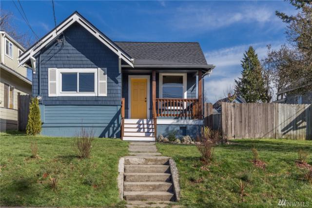 1237 S State St, Tacoma, WA 98405 (#1261555) :: The Kendra Todd Group at Keller Williams
