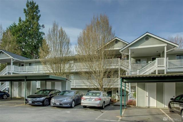 12323 NE 97th St O, Kirkland, WA 98033 (#1261557) :: Keller Williams - Shook Home Group