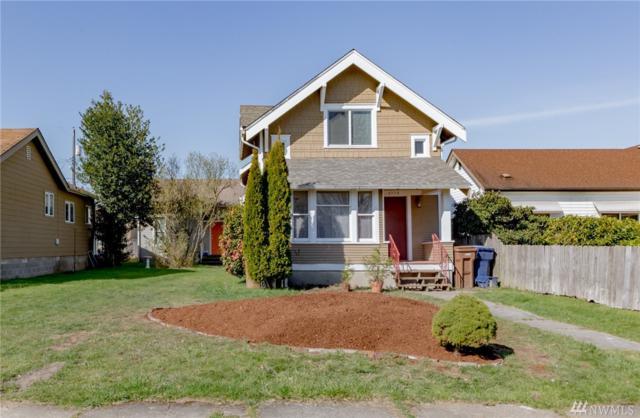 4328-4330 S Park Ave, Tacoma, WA 98418 (#1261575) :: Keller Williams Everett