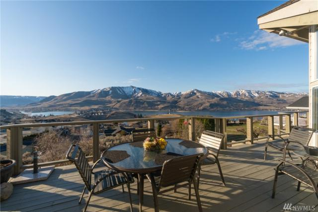 205 Crescent St, Chelan, WA 98816 (#1261613) :: Homes on the Sound