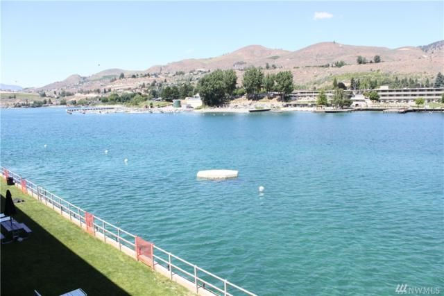 322 W Woodin, Unit Ave #638, Chelan, WA 98816 (#1261615) :: Keller Williams Everett