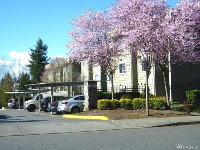 28307 18th Ave S B302, Federal Way, WA 98003 (#1261621) :: Morris Real Estate Group