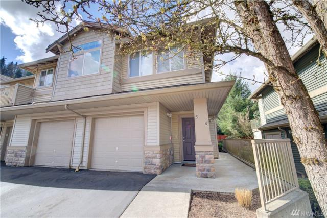 15325 Se. 155th Pl. St G5, Renton, WA 98058 (#1261631) :: Entegra Real Estate