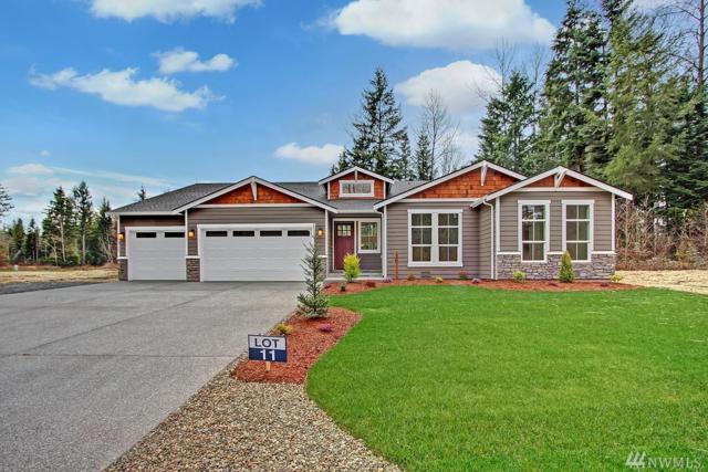 5622 159th Ave SE, Snohomish, WA 98290 (#1261645) :: Keller Williams - Shook Home Group