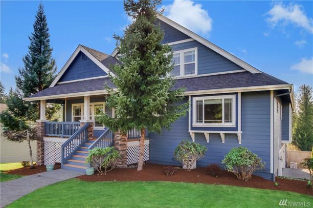 22017 99th St SE, Snohomish, WA 98290 (#1261646) :: Keller Williams - Shook Home Group