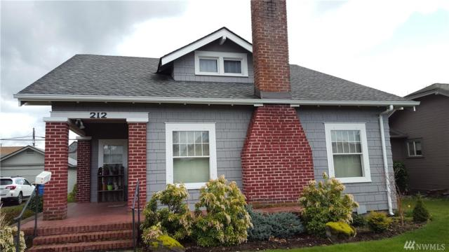 212 N Oak St, Centralia, WA 98531 (#1261713) :: Better Homes and Gardens Real Estate McKenzie Group