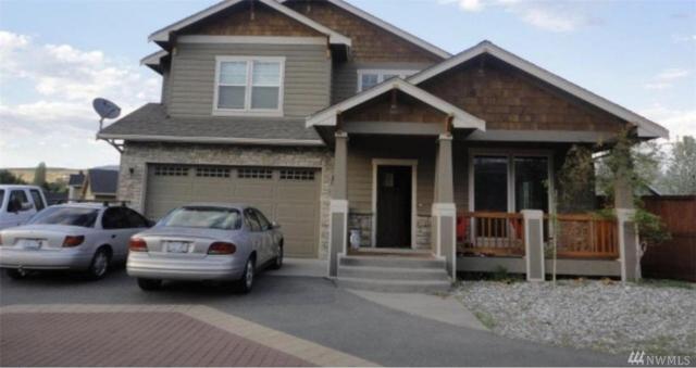 1457 Copper Lp, East Wenatchee, WA 98802 (#1261727) :: Nick McLean Real Estate Group