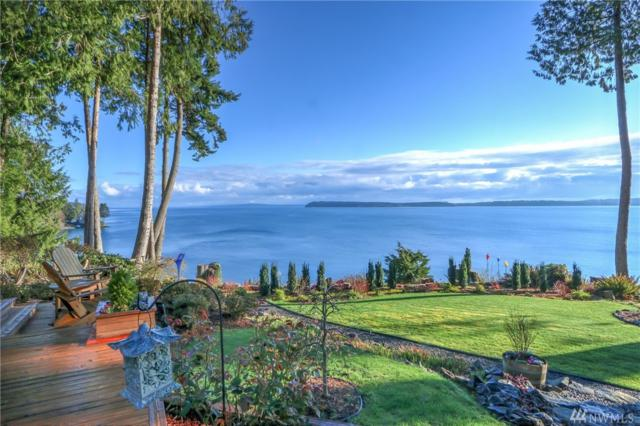 4071 Paradise Bay Rd, Port Ludlow, WA 98365 (#1261729) :: Homes on the Sound
