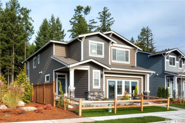 12104 172nd Street Ct E #13, Puyallup, WA 98374 (#1261849) :: Mosaic Home Group