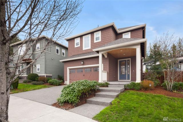1585 NE Falls Dr, Issaquah, WA 98029 (#1261863) :: Chris Cross Real Estate Group