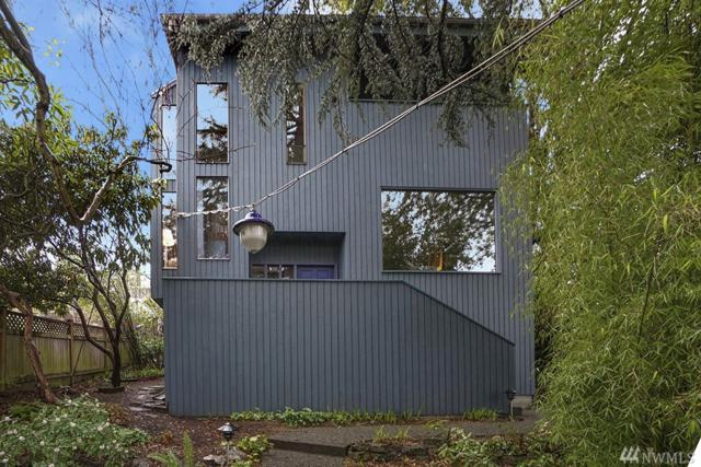 3613 35th Ave W, Seattle, WA 98199 (#1261881) :: Keller Williams - Shook Home Group