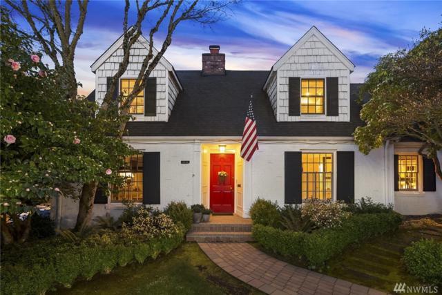 1032 36th Ave E, Seattle, WA 98112 (#1261886) :: The DiBello Real Estate Group
