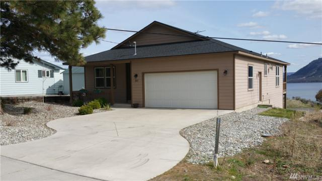 311 Hospital Way, Brewster, WA 98812 (#1261930) :: Morris Real Estate Group