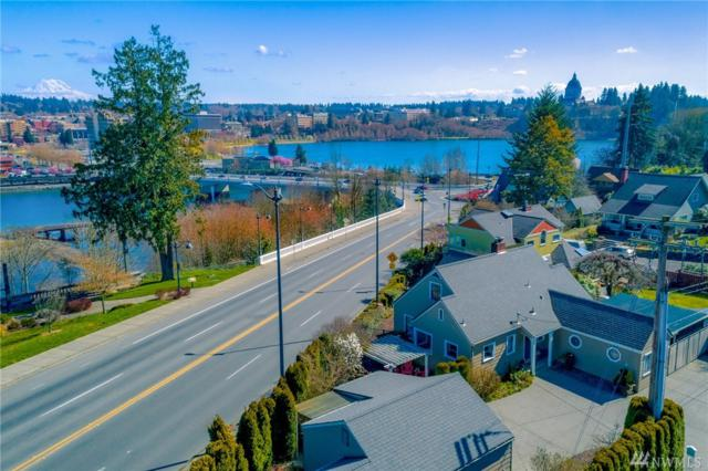 134 West Bay Dr NW, Olympia, WA 98502 (#1261966) :: Mosaic Home Group