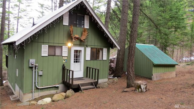 421 Memory Lane, Cle Elum, WA 98922 (#1261971) :: Better Homes and Gardens Real Estate McKenzie Group