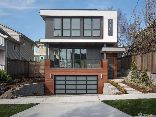 4105 Evanston Ave N, Seattle, WA 98103 (#1261978) :: The Vija Group - Keller Williams Realty