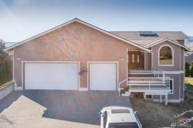 3639 Ridgeview Blvd, Wenatchee, WA 98801 (#1262006) :: Nick McLean Real Estate Group