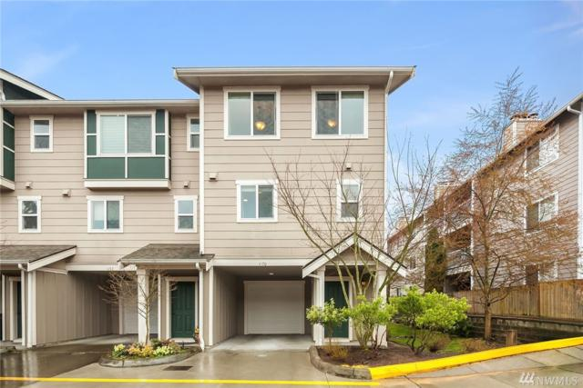 1170 N 198th St, Shoreline, WA 98133 (#1262048) :: The Snow Group at Keller Williams Downtown Seattle