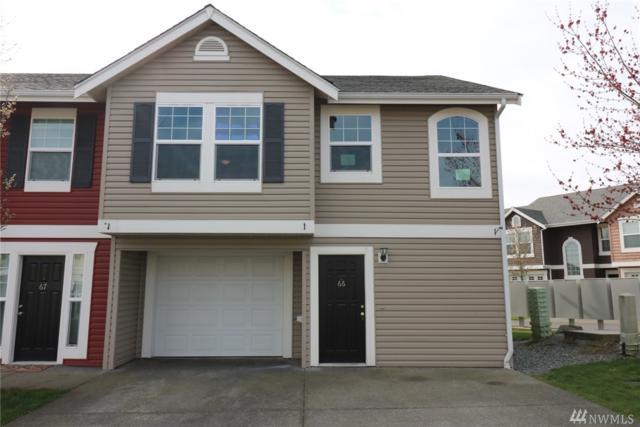 1012 109th St Ct E #66, Tacoma, WA 98445 (#1262051) :: Keller Williams - Shook Home Group