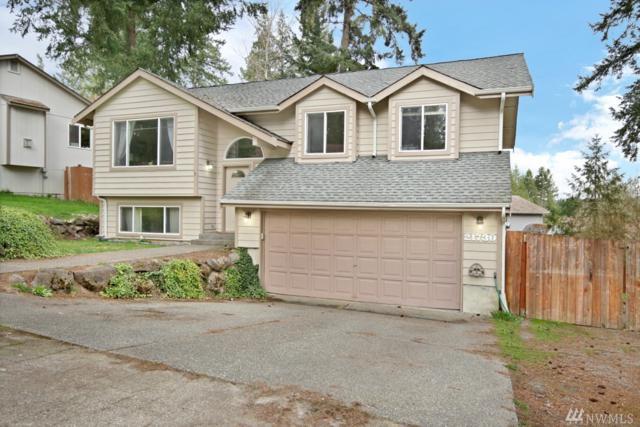 21730 N Clear Lake Blvd SE, Yelm, WA 98597 (#1262066) :: NW Home Experts