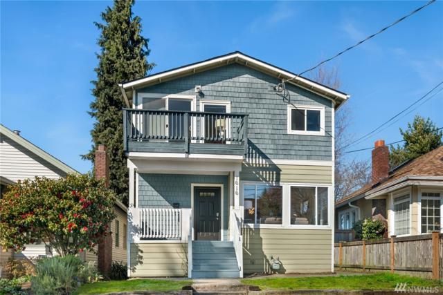 1616 N 48th St, Seattle, WA 98103 (#1262073) :: The Vija Group - Keller Williams Realty