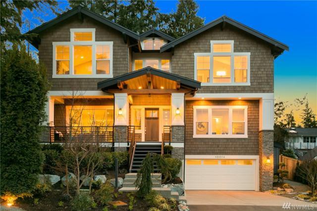 10014 SE 7th St, Bellevue, WA 98004 (#1262100) :: The Vija Group - Keller Williams Realty