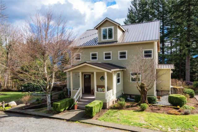 13613 409th Ave SE, North Bend, WA 98045 (#1262104) :: Homes on the Sound