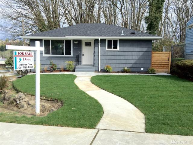 2502 23rd Ave S, Seattle, WA 98144 (#1262120) :: The DiBello Real Estate Group