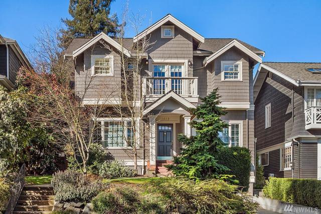 1523 39th Ave E, Seattle, WA 98112 (#1262123) :: Keller Williams - Shook Home Group
