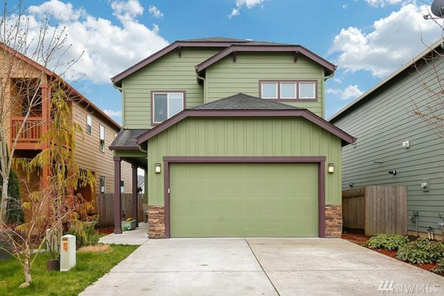 3619 NW 121st Cir, Vancouver, WA 98685 (#1262128) :: Homes on the Sound