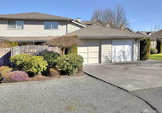 9809 132nd St Ct E C, Puyallup, WA 98373 (#1262134) :: The DiBello Real Estate Group