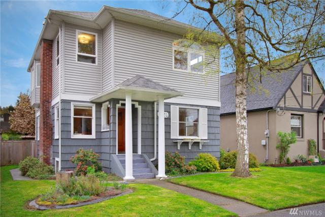 3224 62nd Ave SW, Seattle, WA 98116 (#1262143) :: Keller Williams - Shook Home Group