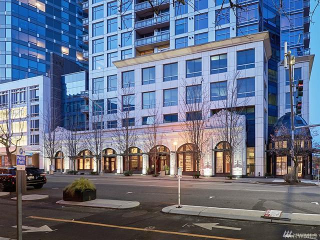 2033 2nd Ave #1406, Seattle, WA 98121 (#1262147) :: Keller Williams Everett