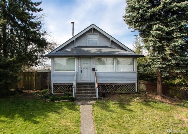 3702 S Wilkeson St, Tacoma, WA 98418 (#1262197) :: Keller Williams - Shook Home Group
