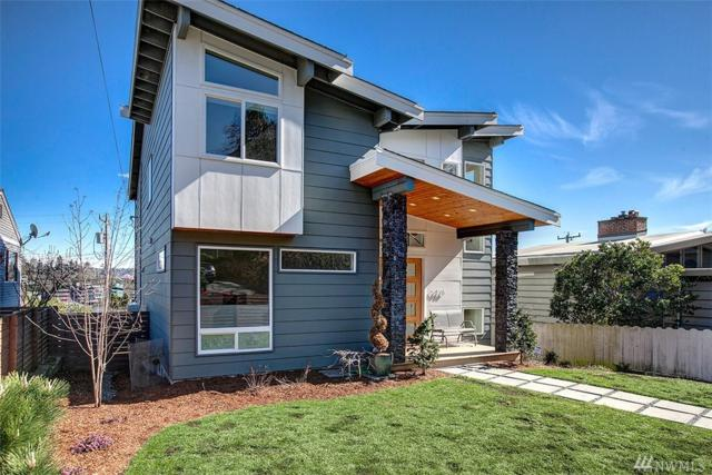 5426 40th Ave W, Seattle, WA 98199 (#1262198) :: Keller Williams - Shook Home Group
