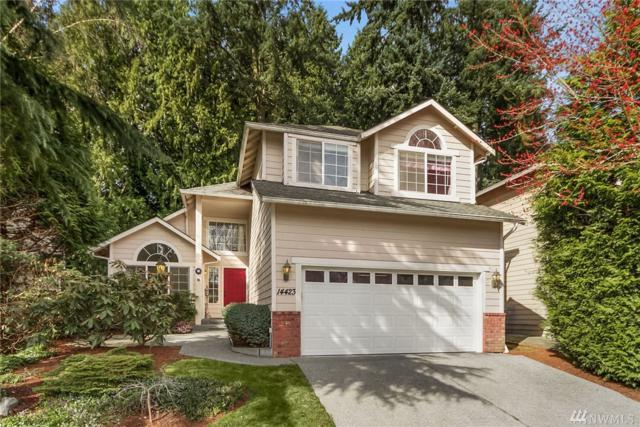 14423 108th Place NE, Kirkland, WA 98034 (#1262220) :: The Snow Group at Keller Williams Downtown Seattle