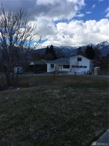 90 Terrace Dr Dr, Manson, WA 98831 (#1262258) :: Nick McLean Real Estate Group
