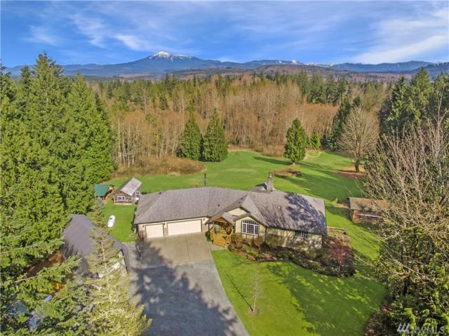 2515 175th Ave SE, Snohomish, WA 98290 (#1262260) :: The Robert Ott Group