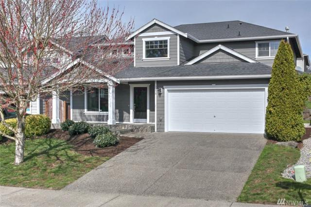 3236 S 376th Place, Auburn, WA 98001 (#1262263) :: Morris Real Estate Group
