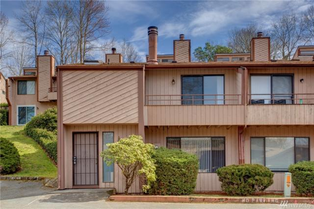 12426 73rd Lane S #32, Seattle, WA 98178 (#1262267) :: Keller Williams - Shook Home Group